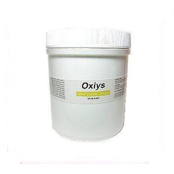 ❤特價❤ISISPHARMA 伊斯法瑪 Oxiys冰晶舒緩面膜1000ml(250MLX4罐)+送冰晶面膜500ml(20mlx25包)