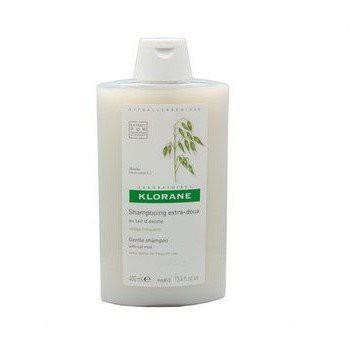 KLORANE 蔻蘿蘭 溫和洗髮精400ML-大-法國原裝進口