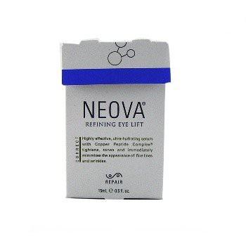 Neova妮歐瓦-CO-Q10複合胜肽極緻眼霜Eye Gelee 15ml