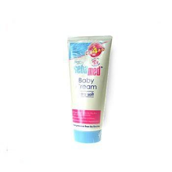 施巴-ph5.5嬰兒護膚膏200ml