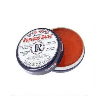 Smith s Rosebud  玫瑰花蕾膏Rosebud Salve 22g(0.8oz)