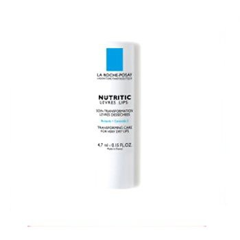 理膚寶水-滋養修護潤唇膏4.7ML
