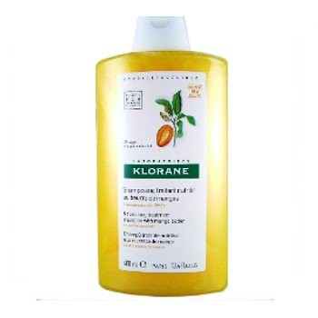 ❤KLORANE 蔻蘿蘭 滋養修護洗髮精400ML-法國原裝進口