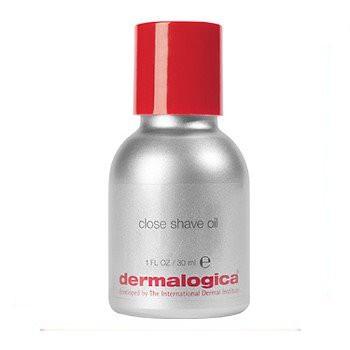 Dermalogica德卡 修飾-修飾精油Close shave oil-30ML(1oz)