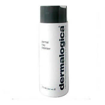 ❤Dermalogica德卡 基礎經典-淨化潔膚乳Dermal Clay Cleanser 250ml(8.4 oz)