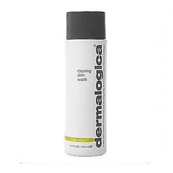 ❤Dermalogica德卡 純淨抗痘-純淨潔膚凝膠clearing skin wash 250ml(8.4 oz)