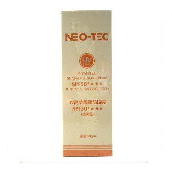 【下殺】Neostrata妮傲絲翠 NEO-TEC UV高效隔離防曬霜SPF50(清爽型)50gm