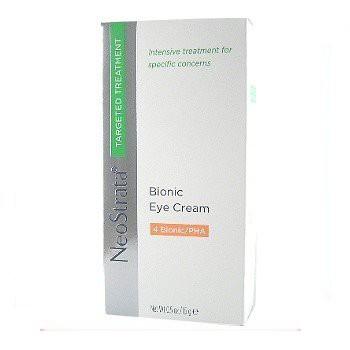 【下殺】Neostrata妮傲絲翠■乳糖酸眼霜Bionic Eye Cream 15g