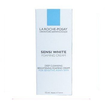 【限量加購】理膚寶水-三合一高效煥白洗面乳15ml