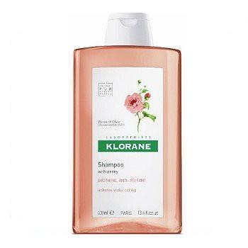 【下殺】KLORANE 蔻蘿蘭 舒敏洗髮精400ML-大-法國原裝進口