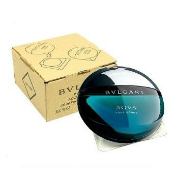 ❤【TESTER版】BVLGARI寶格麗 水能量男性淡香水AQVA 100ML
