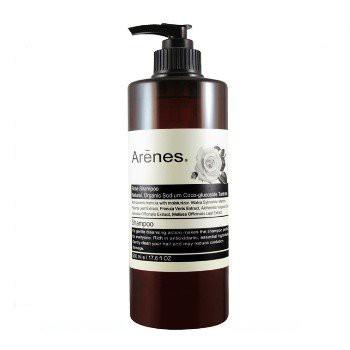 【特價】Arenes 玫瑰香氛植萃洗髮露500ML
