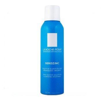 【新上架】理膚寶水-瞬效收斂控油噴霧150ML-小藍噴(原:硫酸鋅舒緩噴液)