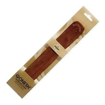 GONESH美國線香專用三孔木香板(原木色)