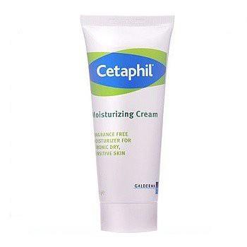 Cetaphil 舒特膚-長效潤膚霜100g