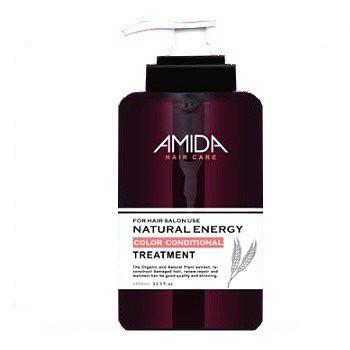 Amida蜜拉 角質蛋白護髮素250ML