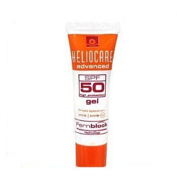 【限量加購】C-Skin H.艾莉卡防曬凝膠SPF50 5ml(隨身版)