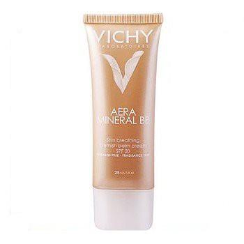 Vichy薇姿-清透保濕礦物BB霜SPF20 40ml-明亮色
