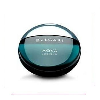BVLGARI寶格麗-水能量男性淡香水AQVA 100ML