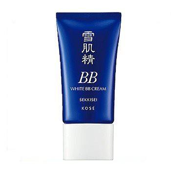 KOSE高絲- 雪肌精防護淨白BB霜27ML-