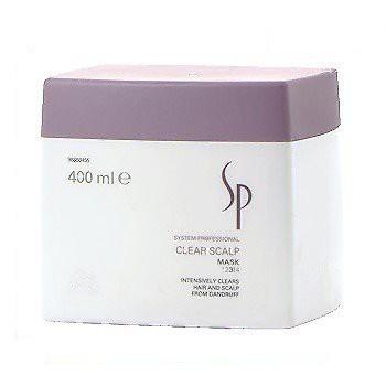 WELLA威娜 SP頭皮純淨養護膜Clear scalp mask 400ML