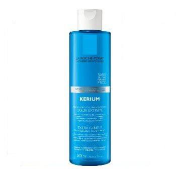 理膚寶水-敏感性頭皮溫和洗髮露200ml