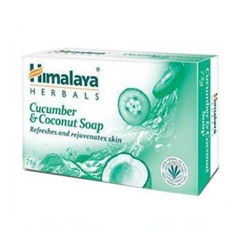 ♡下殺♡Himalaya 喜馬拉雅清爽黃瓜香皂125g