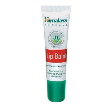 Himalaya 喜馬拉雅天然修護滋潤護唇膏10g
