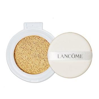 LANCOME蘭蔻 激光煥白氣墊粉餅 SPF23/PA++ 14g-水潤透亮版(不含粉盒)-多色供選