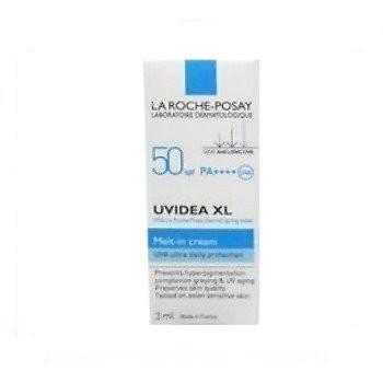 【限量加購】理膚寶水-全護清爽防曬液SPF50  UVA PRO 15ml(隨身版3ML*5)-透明色