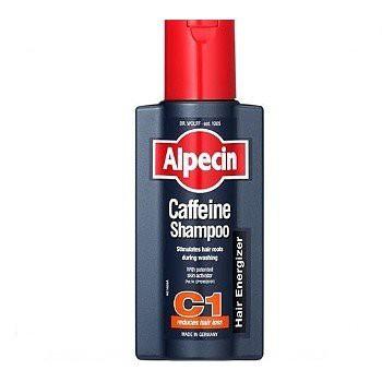 ♡下殺♡德國 Alpecin C1 咖啡因洗髮露250ml