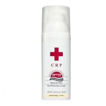 CRP 物理性潤色隔離防曬霜50ml-粉嫩膚色