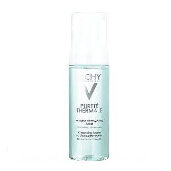 【下殺-限量加購】Vichy薇姿-深呼吸-潔顏慕絲50ml(隨身瓶)