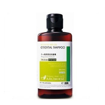 AROMASE艾瑪絲 5a高效控油洗髮精 (黏膩油頭OUT) 升級版 80ML