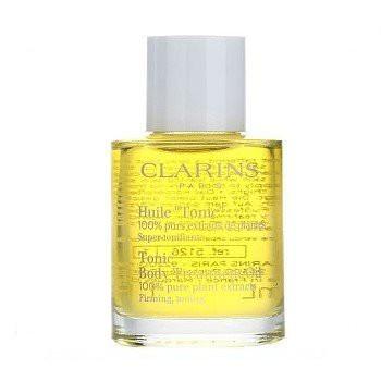 【限量加購】Clarins 克蘭詩-身體調和護理油30ml