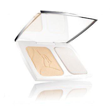 ❤LANCOME蘭蔻 光感奇蹟超薄磁吸粉盒(不含粉蕊)-通用於瞬白/水感/光感粉餅