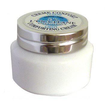 【限量加購】歐舒丹-乳油木保濕凝霜8ml(隨身瓶)