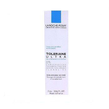【限量加購】理膚寶水-多容安極效舒緩修護精華乳-清爽型10ML(2ML*5)