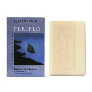 【新上架】L ERBOLARIO 蕾莉歐 地中海香氛-地中海藍調植物香氛皂100g