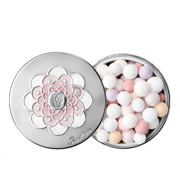【新上架】Guerlain嬌蘭 幻彩流星綻白蜜粉球25g#1 Blanc de Perle