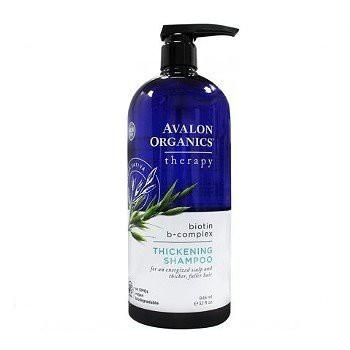 【下殺】AVALON 湛藍 生物素B群洗髮精946ml(32oz家庭號)-新包裝透明瓶
