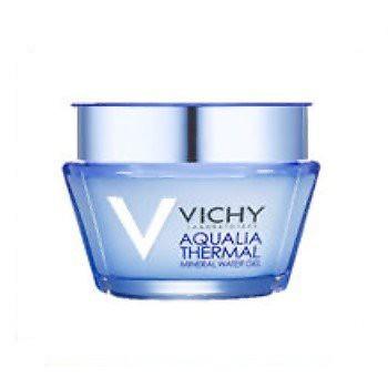 Vichy薇姿-智慧動能長效舒緩保濕露50ML