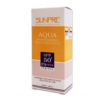 【新上架】荷麗美加 MONA FREMA上麗高效透明光感水防曬SPF50+ PA++++ 60ML