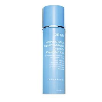 【新上架】DR.WU 達爾膚 玻尿酸保濕化妝水150ml