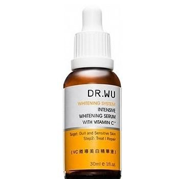 【新上架】DR.WU 達爾膚 VC微導美白精華液30ML