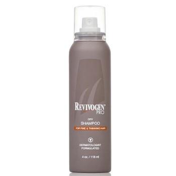 【新上架】REVIVOGEN立髮健 PRO乾洗髮118ml+洗髮乳2oz