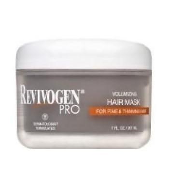 【新上架】REVIVOGEN立髮健 PRO強健髮根護理髮膜207ml(7oz)+洗髮乳2oz