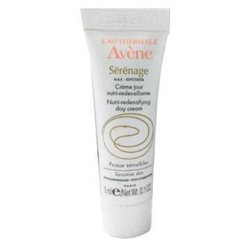 【限量加購】Avene雅漾-抗老保濕乳50ml(隨身瓶5MLX10)