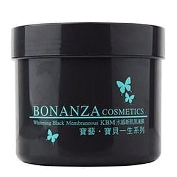 【新上架】BONANZA寶藝 水感新肌黑凍膜550g