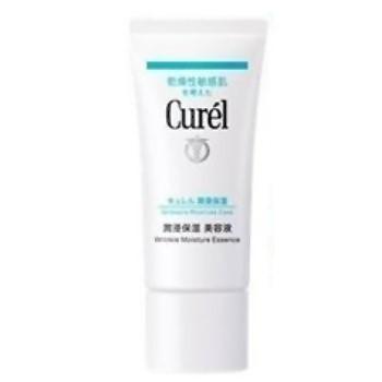 【新上架】Curel 珂潤-屏護力保濕鎖水精華40g